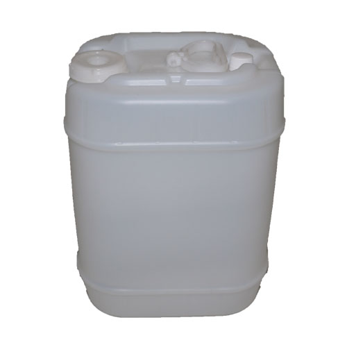 Closed Head Plastic Drum
