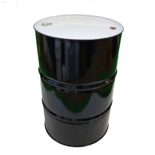 55 Gallon Steel and Plastic Drums