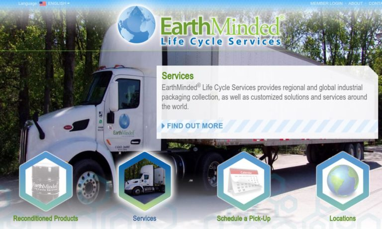 EarthMinded Life Cycle Services
