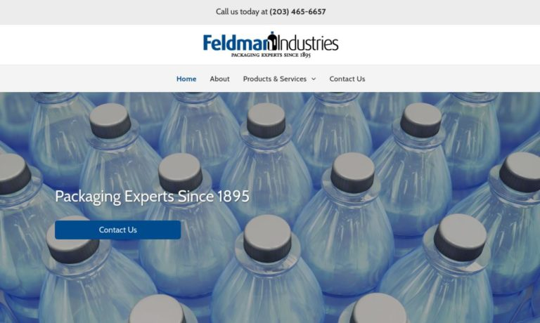 Feldman Industries