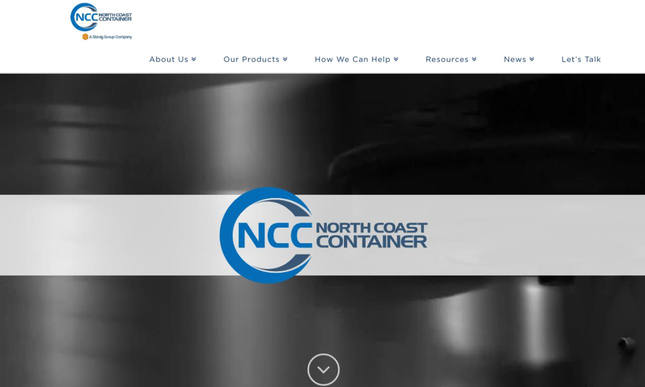 North Coast Container Corp.