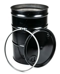 Reconditioned Drums & Containers