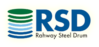 Rahway Steel Drum Company, Inc. Logo